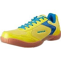 Nivia Aster Badminton Flash Shoes, Men's