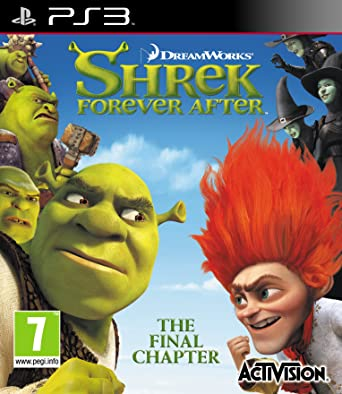 shrek forever after 320 x 240 games free