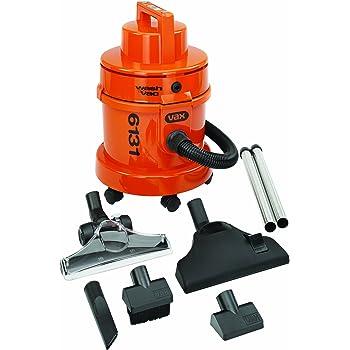 staubsauger trocken nasssauger teppichreiniger 6131 orange. Black Bedroom Furniture Sets. Home Design Ideas