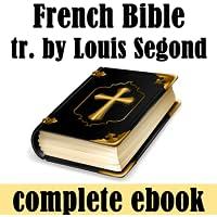 Français Bible Louis Segond