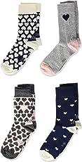 s.Oliver Socks Mädchen Socken S20557