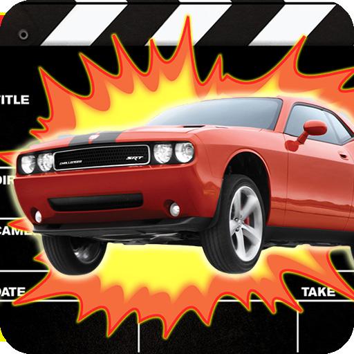 Action Movies Trivia - Hollywood Film Stars Quiz (Hero Award)