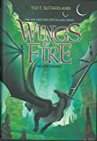 Wings of Fire #6 Moon Rising