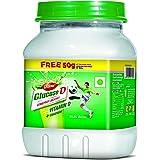 Dabur Glucose -D Energy Boost With Vitamin D - 250 Gm