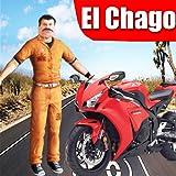 El Chapo Runner - Moto Racing 3D