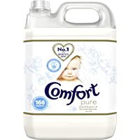 Comfort Dermatologically tested Pure suitable for the whole family's clothes Fabric Conditioner gentle next to sensitive…
