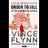 ORDER TO KILL – Tod auf Bestellung (Mitch Rapp  15)