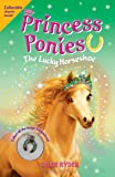Princess Ponies: The Lucky Horseshoe: 9