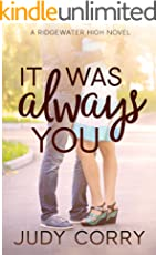 It Was Always You (Ridgewater High Romance Book 3) (English Edition)
