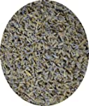 ExcIdea Dried Lavender Flowers - Shade Dried for Bath Salts, Tea Food Flavor Soap Izypick