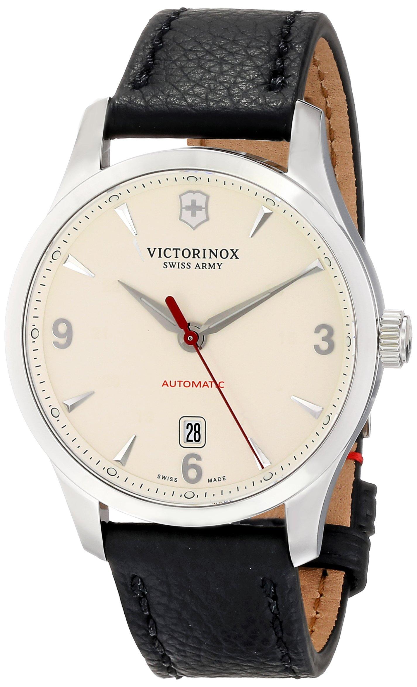 Victorinox Swiss Army Alianza Hombre Reloj Automático 241666