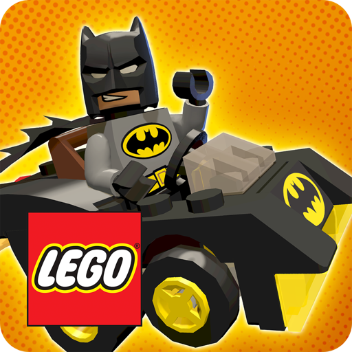 LEGO® DC Mighty Micros (Android Spiele-apps)