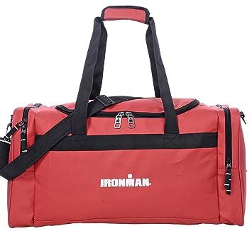 Ironman Unisexe Taille de voyage Sport Duffle Sac de sport 8Qnw7