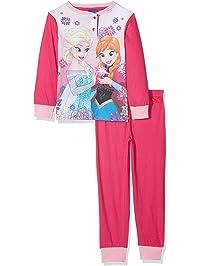 Disney Frozen Conjuntos de Pijama para Niñas