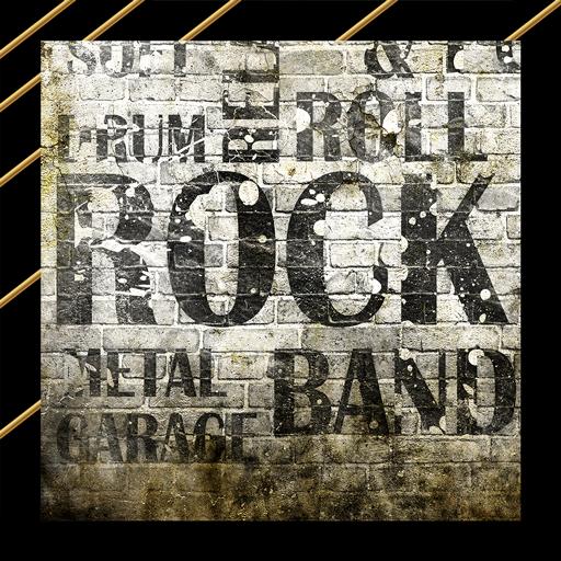 Rock Klingeltöne (Funk-rhythmus-gitarre)