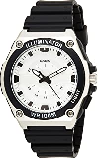 Montre Homme Casio Collection AW 80D 2AVES: : Montres  empWM