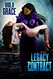 Legacy Contract (Stand Alone Tales Book 6)