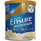 Ensure NutriVigor Integratore in Polvere, Multivitaminico Multiminerale con 27 Vitamine e Minerali , Integratore Alimentare c