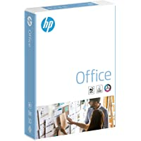 HP Office A4 80gsm Paper - 1 Ream (500 Sheets) - (JNS_857946)