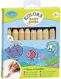 Aladine Crayons, 42009, Multicolore