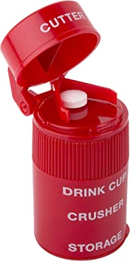 Ezy Dose Ultra Fine Cut N' Crush │Pill Cutter │ Pill Crusher