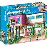 Playmobil 5485 - Shopping-Center mit Einrichtung: Amazon