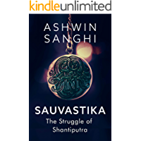 Sauvastika: The Struggle of Shantiputra