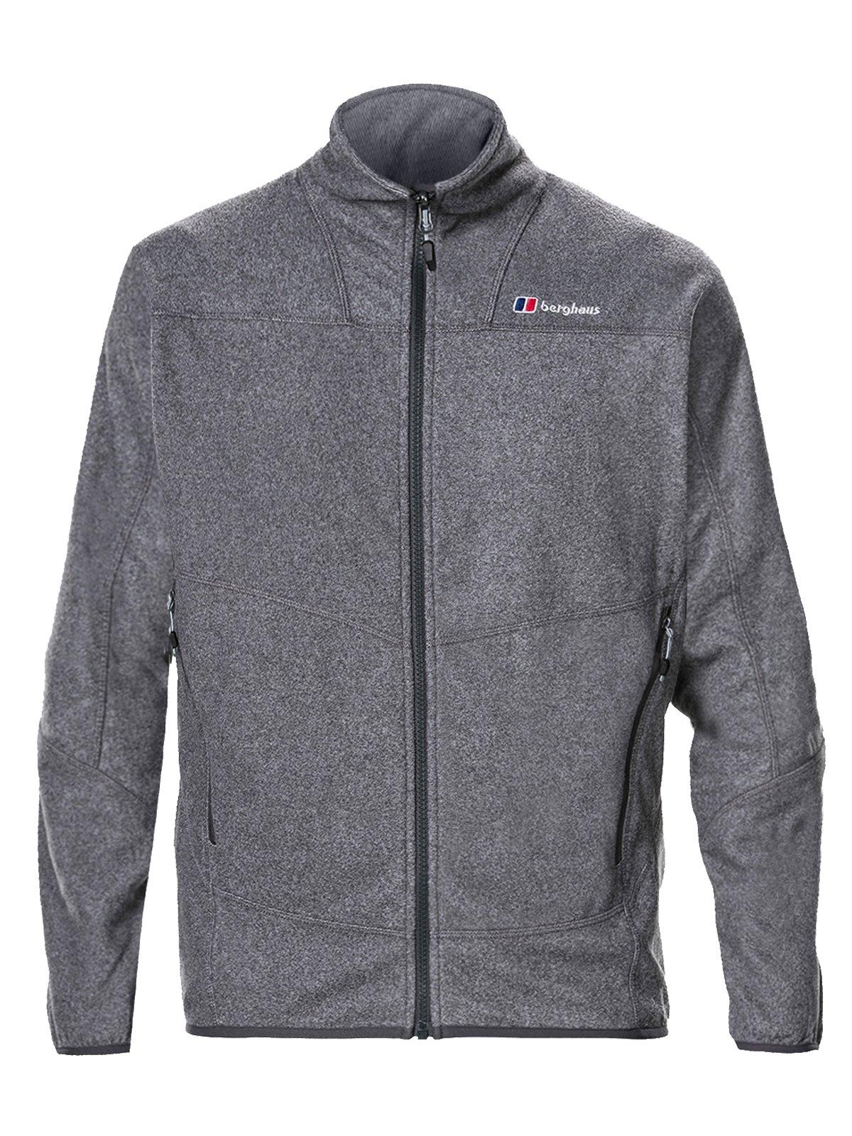 Berghaus Mens Spectrum Micro 2.0 Full Zip Fleece Jacket 1