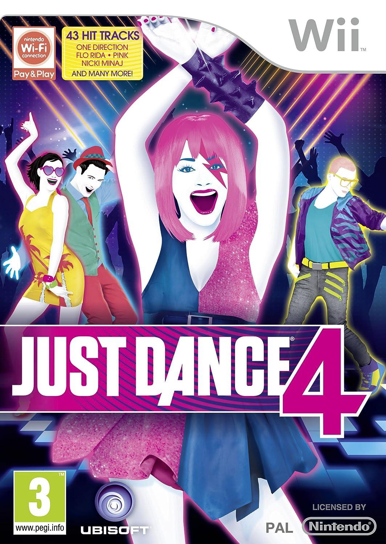 скачать just dance 4 на компьютер игру