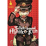Toilet-bound Hanako-Kun: 1