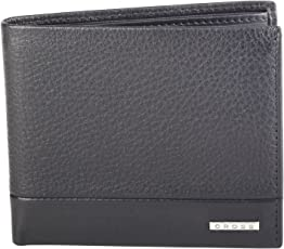 Cross Passport Wallet, Black, One Size