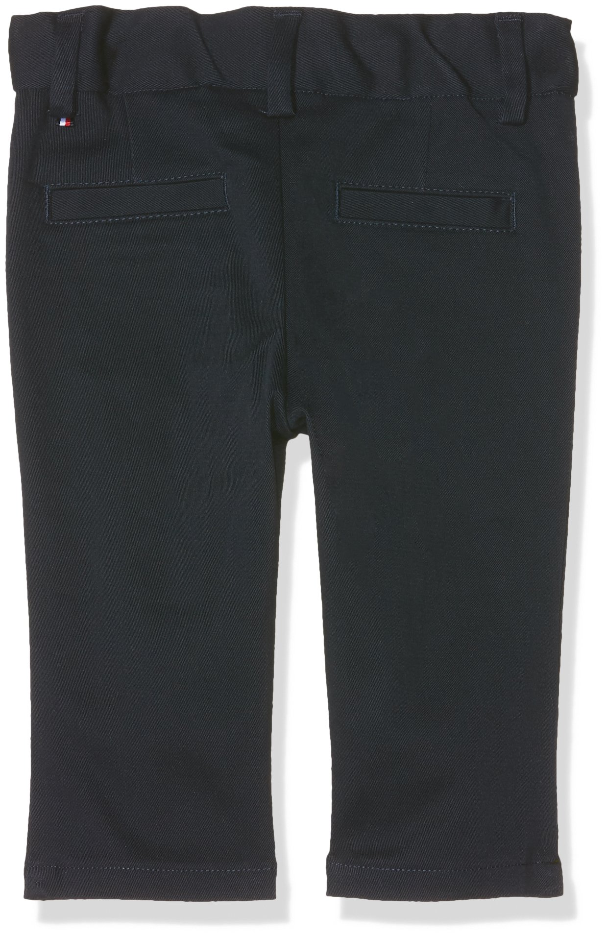 Tommy Hilfiger Gleeful Chino Pant Pantalones para Bebés