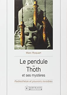 Pendule De Thoth En Ceramique Entierement Fait Main Couleur Blanc Radiesthesie De Haute Precision Divination Pendule De Thot De Tres Haute Qualite En Ceramique Amazon Fr Commerce Industrie Science