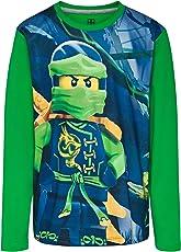 LEGO Wear Jungen Lego Ninjago M-72643-Langarmshirt