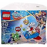 Lego Super Hero Girls Krypto Saves the Day Polybag Set 30546