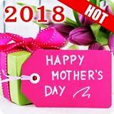 Glückliche Tag der Mutter 2015