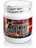 IronMaxx Arginin Simplex 1200 – Sehr hohe Konzentration von L-Arginin Aminosäuren – Ideal für Bodybuilding – Muskelaufbau, Kraftaufbau und Ausdauertraining – Supplement – 260 XXL Kapseln (Tricaps)