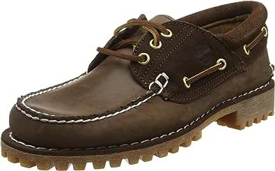 Timberland TFO Classic 3 Eye Lug, Chaussures Bateau Homme