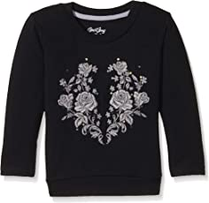 Gini & Jony Girls' Sweatshirt