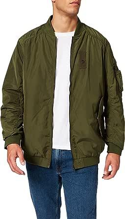 Jack & Jones Men's Jcojaxson Bomber Ps Jacket