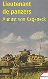 Lieutenant de Panzers (Tempus t. 51)