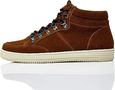 Marchio Amazon - find. - Franco, Sneaker a collo alto Uomo