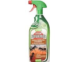 BSI Stop Fourmis Insecticide contre Fourmis 800 ml