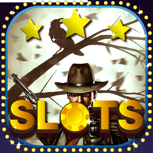 Casino Free Slots Machine : Gunslinger Point Edition - Free Slots, Blackjack & Video Poker - Daytona 500 Spiel