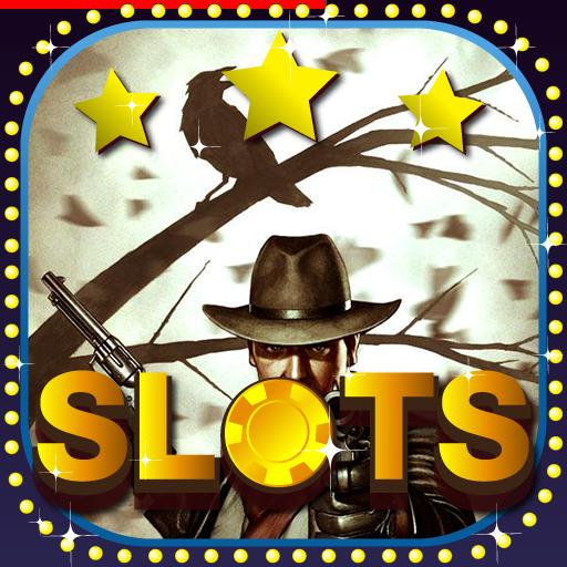 Casino Free Slots Machine : Gunslinger Point Edition - Free Slots, Blackjack & Video Poker - 500 Daytona Spiel