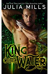 King Outta Water (Dragon Guard Book 40) Kindle Edition