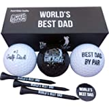 Golf Funny Gift Sets- Funny Gag Novelty Present For Him For Golfers