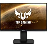 ASUS TUF Gaming VG249Q, 23.8'' FHD (1920x1080) Gaming monitor, IPS, up to 144Hz, 1ms MPRT, D-SUB, DP, HDMI, FreeSync…