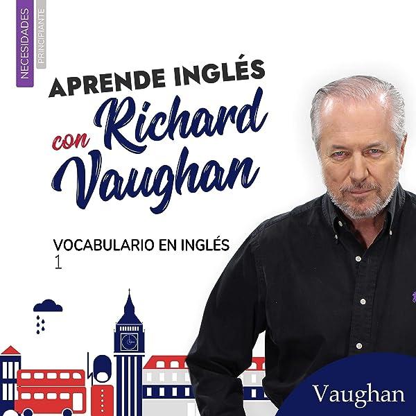 Vocabulario en Inglés 1 (Edición audio Audible): Richard ...