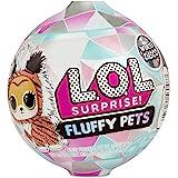 LOL Surprise - Fluffy Pets Winter - Modelos Surtidos (Giochi Preziosi LLU86000)